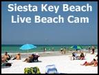 Live Siesta Key Beach Cam
