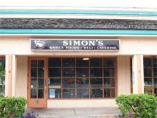 Simons Coffee Shop and Deli Sarasota