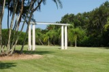 Historic Spanish Point's Classic Portal