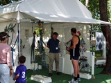 St Armands Art Festival