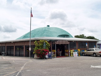 The Dome Flea Market, Venice Florida