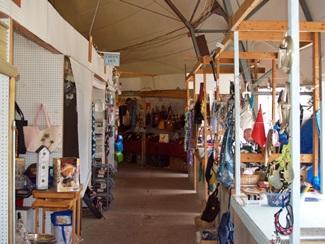 The Dome Flea Market Sarasota County Florida