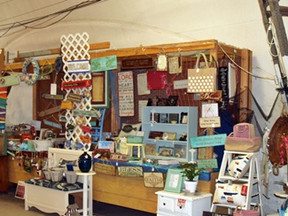 Flea Market known as the Dome in Sarsota County Florida