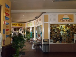 the shops of the pier st pete florida