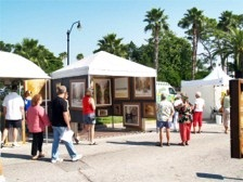 Venice Florida Art Fest