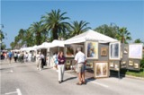 Venice Art Fest in Venice Florida
