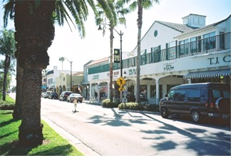 Downtown Venice Florida