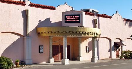 The Venice Theatre