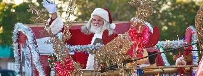 Anna Maria Island Privateers Annual Christmas Parade