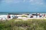 Cortez Beach Florida on AMI