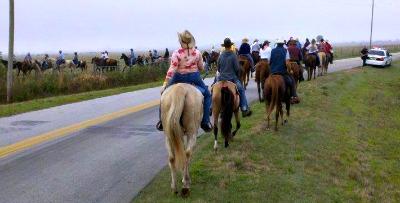 Florida Cracker Trail Riders