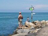 Venice Jetty Fishing