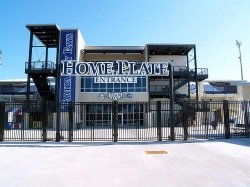 Tampa Rays Spring Training Schedule at Charlotte County Sports Park