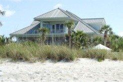 Casey Key Beach Home