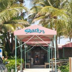 Sharkys on the Pier Restaurant