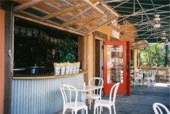 Gilligans Bar in Siesta Key Village Florida