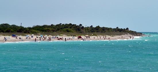 Sarasota Florida Brohard Beach