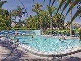 Captiva Beach Resort on Siesta Key