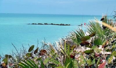 Sarasota Countys Caspersen Beach