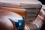 Deveraux-Kaiser Collector Car Meet