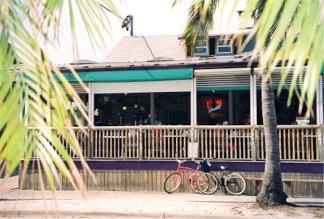 The Daiquiri Deck in Siesta Key Village