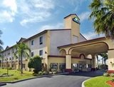 The Days Inn Sarasota - Siesta Key