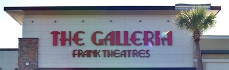The Galleria Theaters in Venice