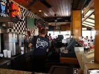 The Hob Nob Drive In Restaurant Sarasota Florida