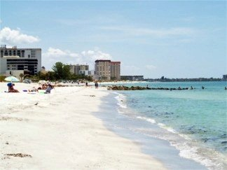 Lido Key Beach In Sarasota Florida Is An Easy To Reach Scenic Escape