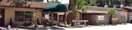 Linger Lodge Restaurant and Bar 1
