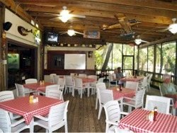 The Linger Lodge Bradenton Florida