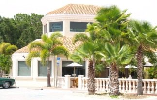 Mama Leones Italian Restaurant near Sarasota Florida