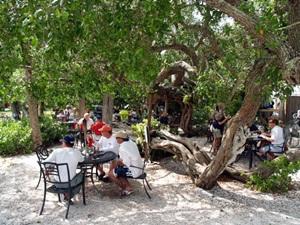 Mar Vista Restaurant and Bar Longboat Key Dockside Dining