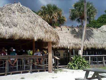OLearys Tiki Hut Bar and Grill Sarasota