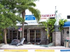 Phillippi Creek Oyster Bar Sarasota
