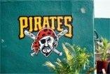 Pittsburgh Pirates Spring Training Logo