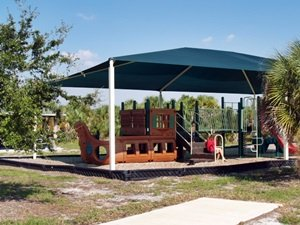 Sarasota County Parks Playgrounds