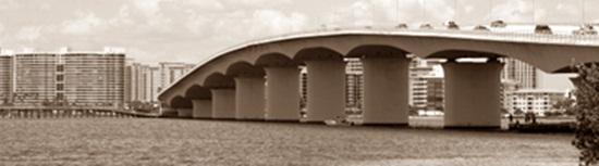 The John Ringling Causeway Bridge