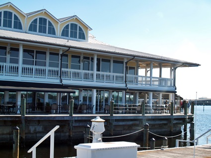 The Riverhouse Reef Grill