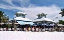Sandbar Restaurant North Anna Maria Island Florida
