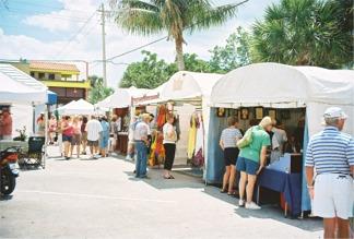 Siesta Fiesta on Siesta Key Sarasota Florida