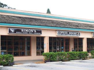 Simons Deli in Sarasota Florida
