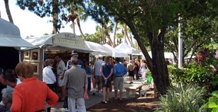 Art Fest in Sarasota