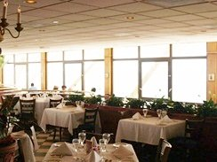the columbia restaurant at the pier st pete florida