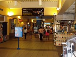shopping at the pier st pete florida