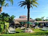 Tropical beach Resorts and Suites Siesta Key
