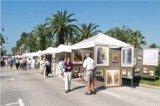 Venice Art Fest in Venice Florida