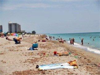 Venice Beach Florida Condo View