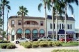Downtown Historic Venice Florida